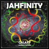 Jahfinity Riddim von Various Artists