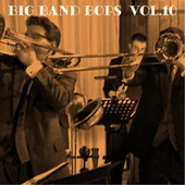 Big Band Bops, Vol. 10 by Alan Rhodes