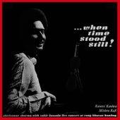 When Time Stood Still de Pandit Shivkumar Sharma