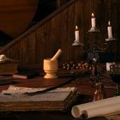 dark academia (Mozart) by Wolfgang Amadeus Mozart