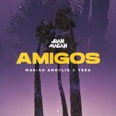 Amigos by Juan Magan