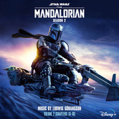 The Mandalorian: Season 2 - Vol. 2 (Chapters 13-16) (Original Score) de Ludwig Göransson