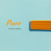 Piano Focus Music de Piano for Studying