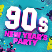 90s New Year's Party by Various Artists