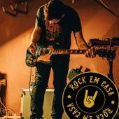 Rock Em Casa de Various Artists