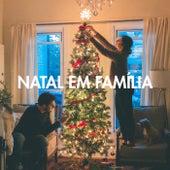 Natal Em Família de Various Artists