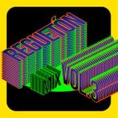 Reguetón Mix Vol. 3 von Various Artists