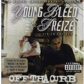 Off Tha Curb by Young Bleed