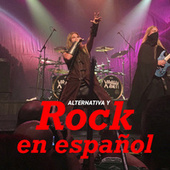 Alternativa y Rock en español by Various Artists