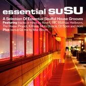 Essential suSU by Various Artists