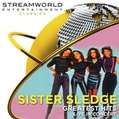 Sister Sledge Greatest Hits by Sister Sledge
