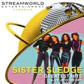 Sister Sledge Greatest Hits fra Sister Sledge