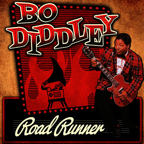 Road Runner (As Heard in the Mazda Commercial) by Bo Diddley
