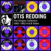 The Singles Collection 1960 - 1962 fra Otis Redding