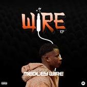 Wire EP de Medley Wire