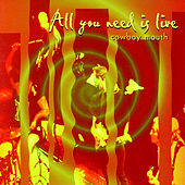 All You Need Is Live von Cowboy Mouth