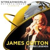 James Cotton Blues Legends by James Cotton