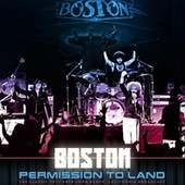 Permission to Land von Boston
