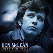 On A Starry Night by Don McLean