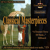 Classical Giraffe - Classical Masterpieces by Various Artists