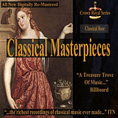 Classical Rose - Classical Masterpieces by Various Artists