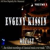 Evgeny Kissing - Mozart Volume 1 by Moscow Virtuosi