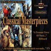 Classical Circus - Classical Masterpieces von Various Artists