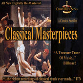 Classical Sacrifice - Classical Masterpieces by Various Artists