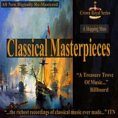 A Shipping Mass - Classical Masterpieces by Various Artists