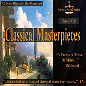Classical Valta - Classical Masterpieces by Various Artists