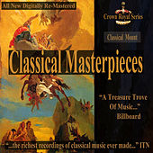 Classical Mount - Classical Masterpieces von Various Artists