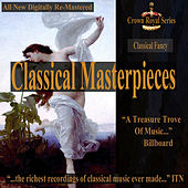 Classical Fancy - Classical Masterpieces by Various Artists