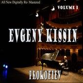 Evgeny Kissing - Prokofiev by Evgeny Kissin