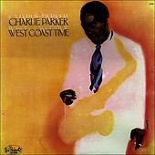 West Coast Time de Charlie Parker