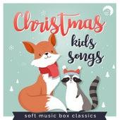 Christmas Kids Songs   Soft Music box classics de Kinder Lieder