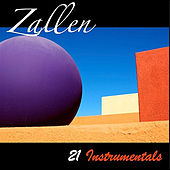 21 Instrumentals by Zallen