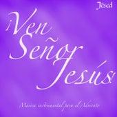 Ven Señor Jesús: Música Instrumental para el Adviento de Jésed