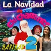 La Navidad de los Chicharrines 2 (feat. Grecia Ramirez) de Los Chicharrines