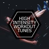 High Intensity Workout Tunes de Various Artists