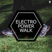Electro Power Walk von Various Artists