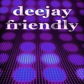 Deejayfriendly Support (Deephouse Compilation) de Various Artists