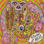 7 Inches of Hell von Harley Poe