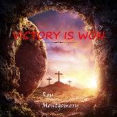 Victory Is Won de Roy Montgomery
