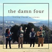 Living Room Sessions (Live) de The Damn Four
