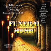 Funeral Music de Various Artists