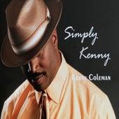 Simply Kenny de Kenny Coleman