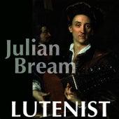 Lutenist by Julian Bream