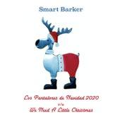Los Pantalones De Navidad by Smart Barker