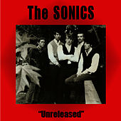 Unreleased von The Sonics