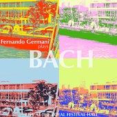 Fernando Germani plays Bach de Fernando Germani